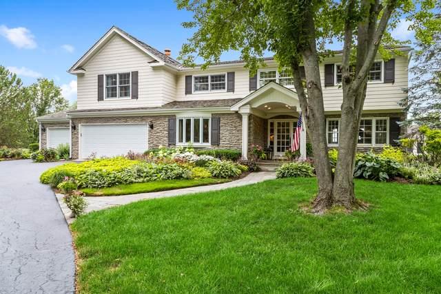 636 Signal Hill Road, Barrington, IL 60010 (MLS #11164018) :: Carolyn and Hillary Homes