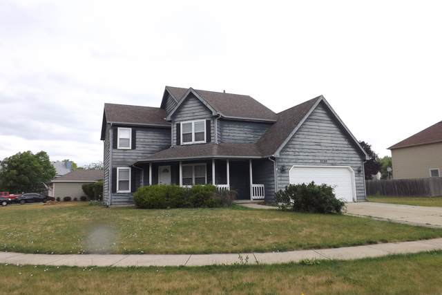 3130 Midlane Drive, Wadsworth, IL 60083 (MLS #11164031) :: The Wexler Group at Keller Williams Preferred Realty