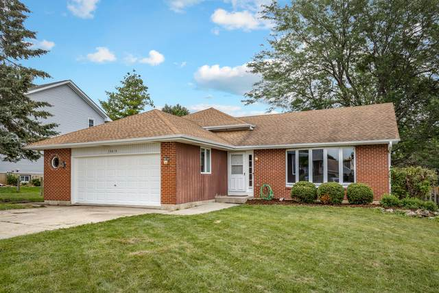 10612 Charles Street, Huntley, IL 60142 (MLS #11164048) :: O'Neil Property Group