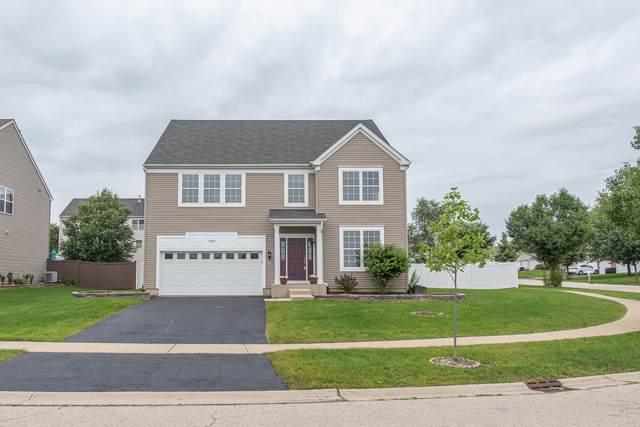7907 Hummingbird Circle, Joliet, IL 60431 (MLS #11164051) :: RE/MAX Next