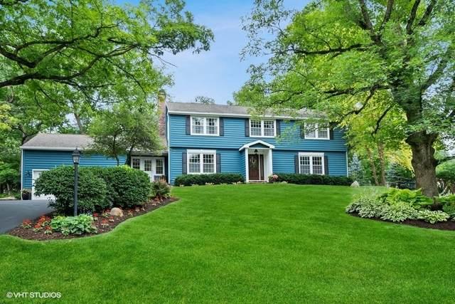 25035 N Pawnee Road, Lake Barrington, IL 60010 (MLS #11164054) :: O'Neil Property Group