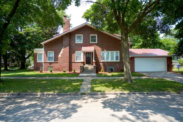656 E 88th Place, Chicago, IL 60619 (MLS #11164071) :: O'Neil Property Group