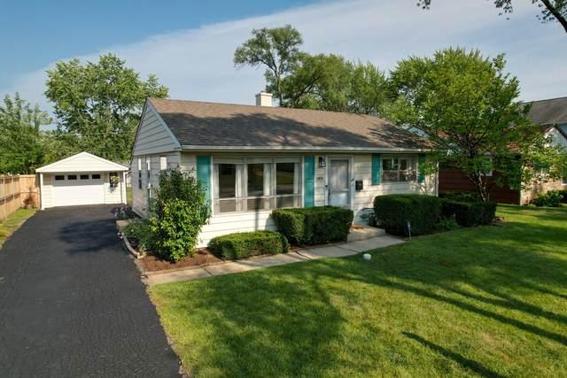 2400 Robin Lane, Rolling Meadows, IL 60008 (MLS #11164072) :: Ryan Dallas Real Estate
