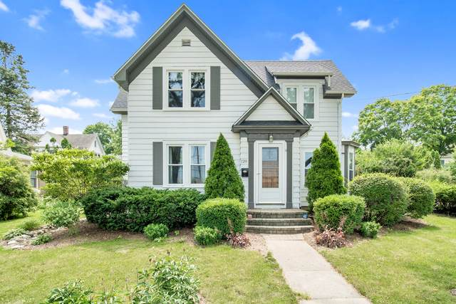 120 E Elm Street, Sycamore, IL 60178 (MLS #11164099) :: O'Neil Property Group