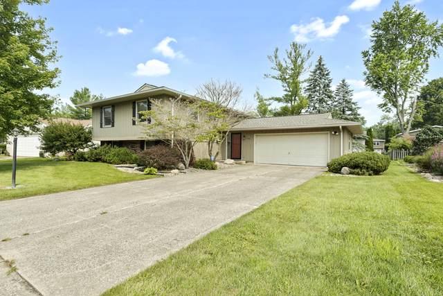 506 Scovill Street, Urbana, IL 61801 (MLS #11164114) :: Jacqui Miller Homes