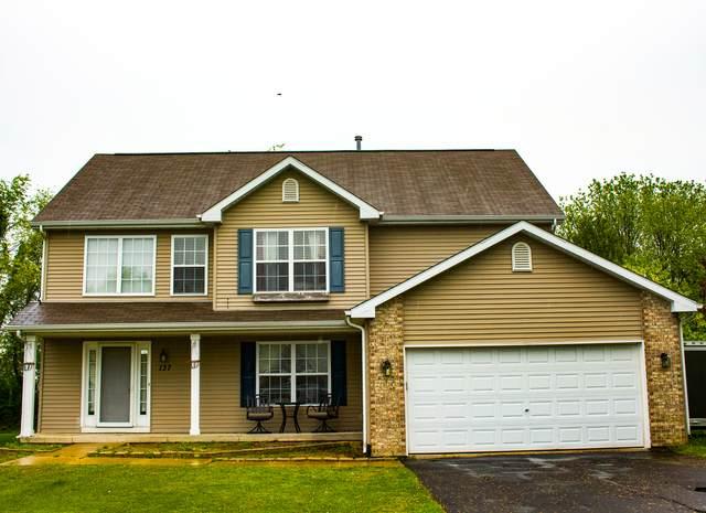 137 Lamplighter Loop SE, Poplar Grove, IL 61065 (MLS #11164125) :: O'Neil Property Group