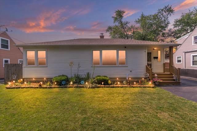 249 Major Drive, Northlake, IL 60164 (MLS #11164129) :: Suburban Life Realty