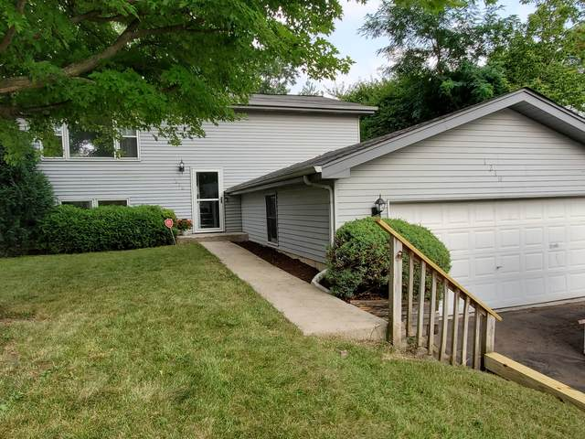 1210 Sycamore Street, Lake In The Hills, IL 60156 (MLS #11164141) :: Janet Jurich