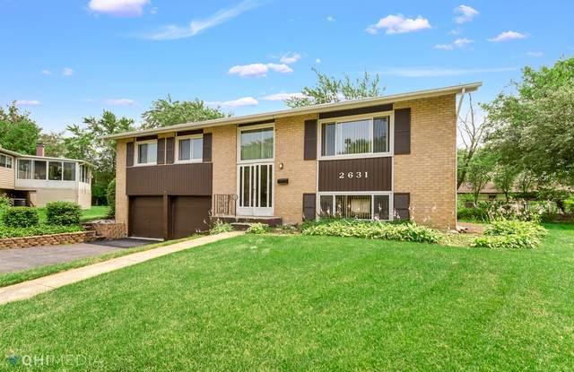 2631 Ohare Court, Woodridge, IL 60517 (MLS #11164172) :: O'Neil Property Group