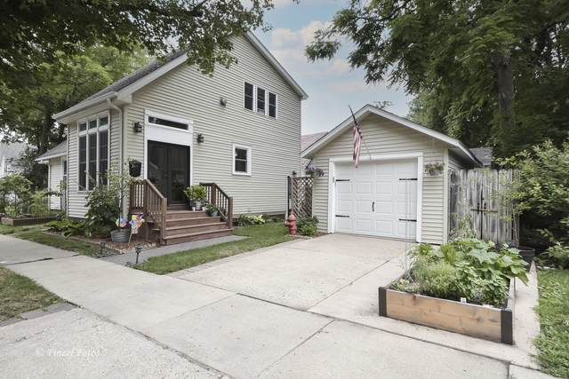 117 S 6th Street, West Dundee, IL 60118 (MLS #11164182) :: Carolyn and Hillary Homes