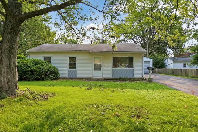 312 S Glenn Drive, Urbana, IL 61802 (MLS #11164184) :: O'Neil Property Group