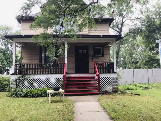 1706 S 5th Avenue, Maywood, IL 60153 (MLS #11164190) :: O'Neil Property Group