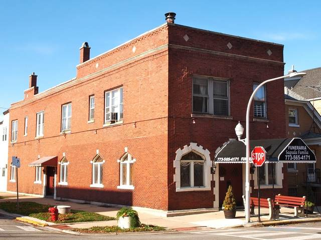 3756 S Paulina Street, Chicago, IL 60609 (MLS #11164196) :: O'Neil Property Group