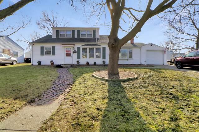 1112 Fairlawn Drive, Rantoul, IL 61866 (MLS #11164206) :: Carolyn and Hillary Homes