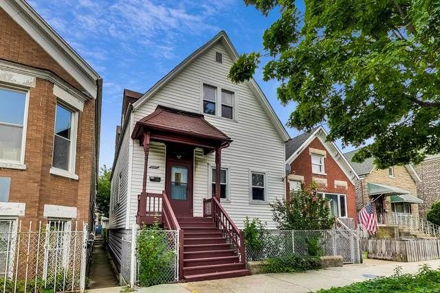 3605 S Winchester Avenue, Chicago, IL 60609 (MLS #11164214) :: O'Neil Property Group