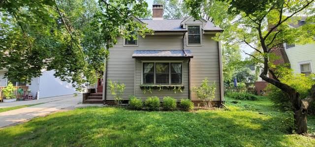 313 E Washington Street, Urbana, IL 61801 (MLS #11164222) :: O'Neil Property Group
