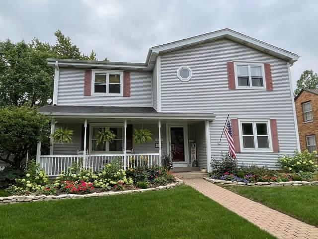 1829 Olive Road, Homewood, IL 60430 (MLS #11164223) :: Charles Rutenberg Realty