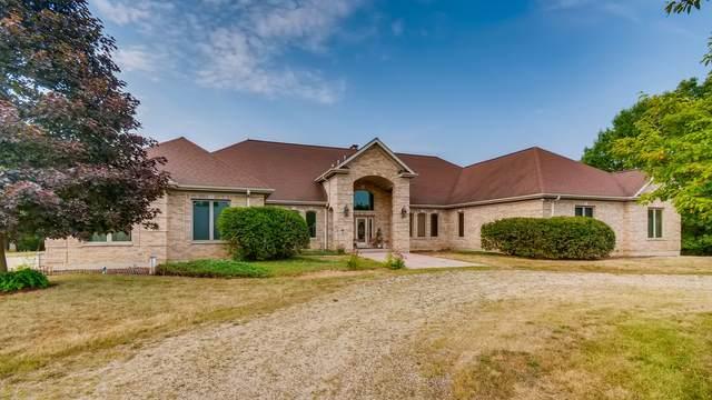 7817 N Valley Hill Road, Woodstock, IL 60098 (MLS #11164252) :: John Lyons Real Estate
