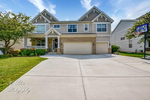 10492 Hunter Trail, Huntley, IL 60142 (MLS #11164263) :: O'Neil Property Group