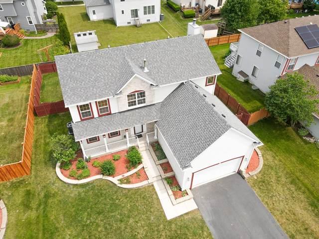 1520 Comanche Drive, Bolingbrook, IL 60490 (MLS #11164273) :: Suburban Life Realty