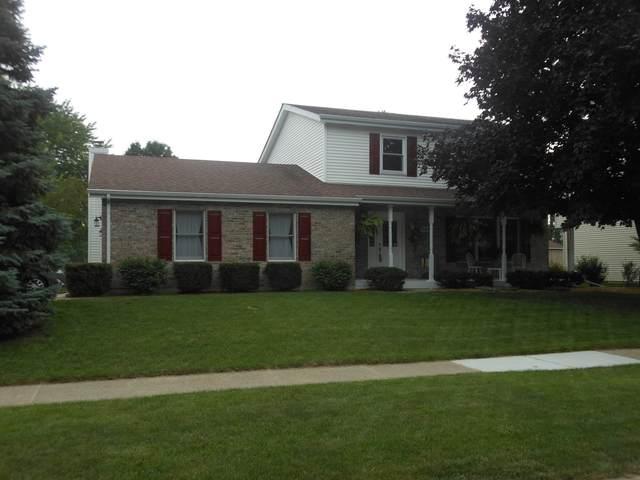 2004 Macher Street, Crest Hill, IL 60403 (MLS #11164274) :: O'Neil Property Group