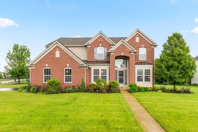 24816 Station Street, Plainfield, IL 60585 (MLS #11164277) :: Jacqui Miller Homes