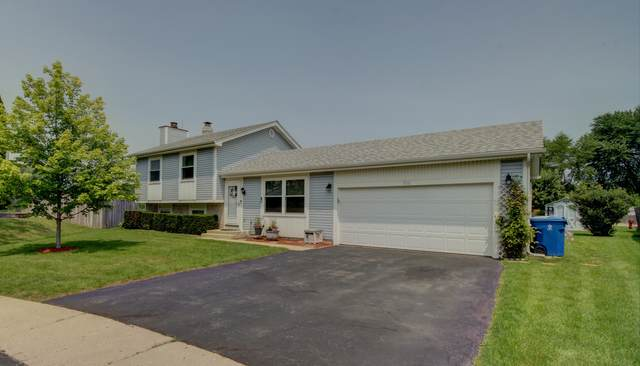 838 Bay Court, Bartlett, IL 60103 (MLS #11164280) :: Suburban Life Realty