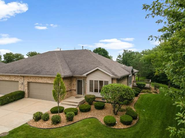 21237 Lakeview Court, Frankfort, IL 60423 (MLS #11164285) :: The Wexler Group at Keller Williams Preferred Realty