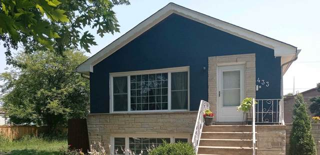 433 S 14th Avenue, Maywood, IL 60153 (MLS #11164288) :: O'Neil Property Group