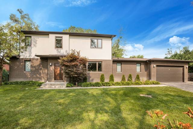 208 S Wheeling Road, Prospect Heights, IL 60070 (MLS #11164298) :: O'Neil Property Group