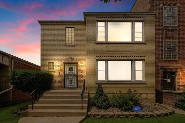 10324 S Vernon Avenue, Chicago, IL 60628 (MLS #11164303) :: O'Neil Property Group