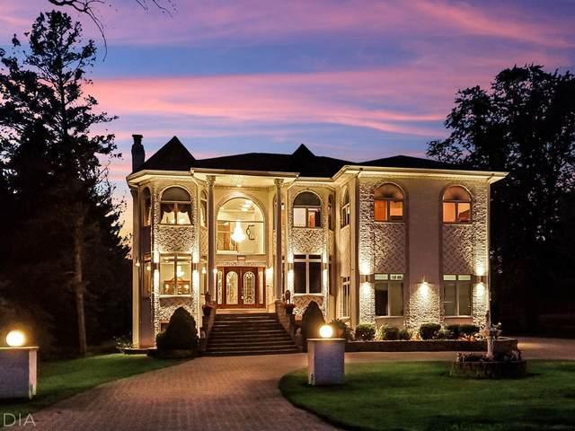 1702 Elmdale Avenue, Glenview, IL 60026 (MLS #11164307) :: John Lyons Real Estate