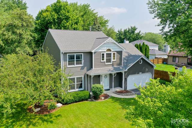 1255 Old Mill Court, Naperville, IL 60564 (MLS #11164311) :: BN Homes Group