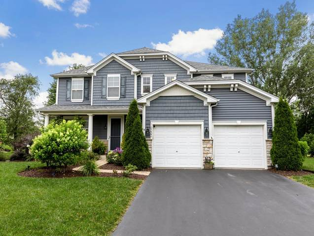 16332 Spring Creek Lane, Plainfield, IL 60586 (MLS #11164326) :: Suburban Life Realty