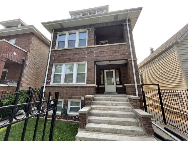 5240 S Troy Street, Chicago, IL 60632 (MLS #11164328) :: Suburban Life Realty