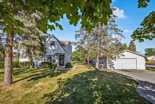 619 Woodview Avenue, Elk Grove Village, IL 60007 (MLS #11164358) :: O'Neil Property Group