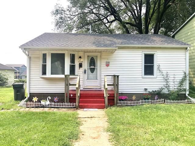 1003 Fairview Avenue, Urbana, IL 61801 (MLS #11164394) :: O'Neil Property Group