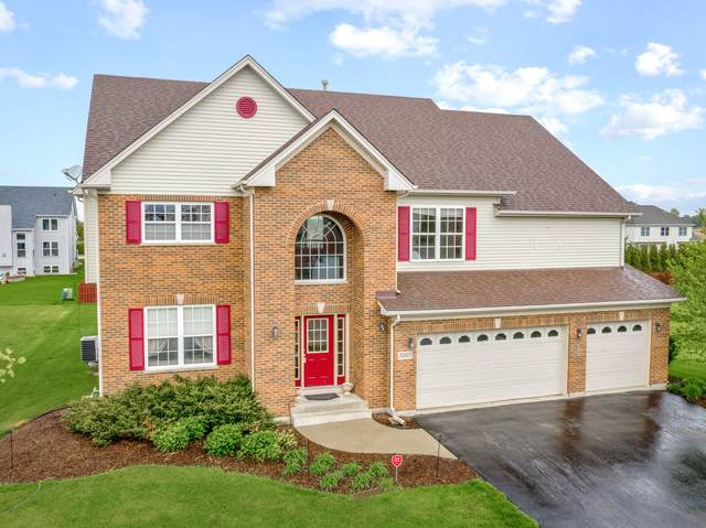 5263 Greenshire Circle, Lake In The Hills, IL 60156 (MLS #11164406) :: BN Homes Group