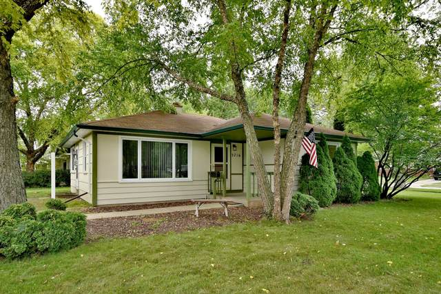 3716 Dove Street, Rolling Meadows, IL 60008 (MLS #11164410) :: O'Neil Property Group
