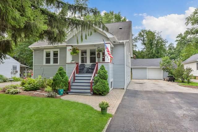 28w611 Warrenville Road, Warrenville, IL 60555 (MLS #11164412) :: O'Neil Property Group