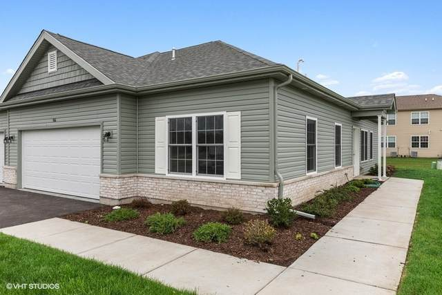 935 Baltimore Street, Mchenry, IL 60050 (MLS #11164415) :: O'Neil Property Group