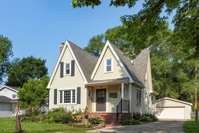 713 Mount Vernon Place, Batavia, IL 60510 (MLS #11164449) :: Suburban Life Realty