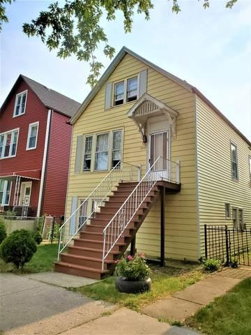 5232 S Whipple Street, Chicago, IL 60632 (MLS #11164450) :: Suburban Life Realty