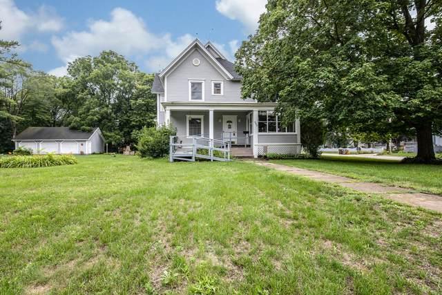 320 N Bridge Street, Rockton, IL 61072 (MLS #11164452) :: O'Neil Property Group
