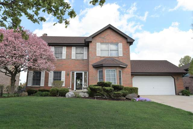 1816 Beller Road, Woodridge, IL 60517 (MLS #11164465) :: O'Neil Property Group
