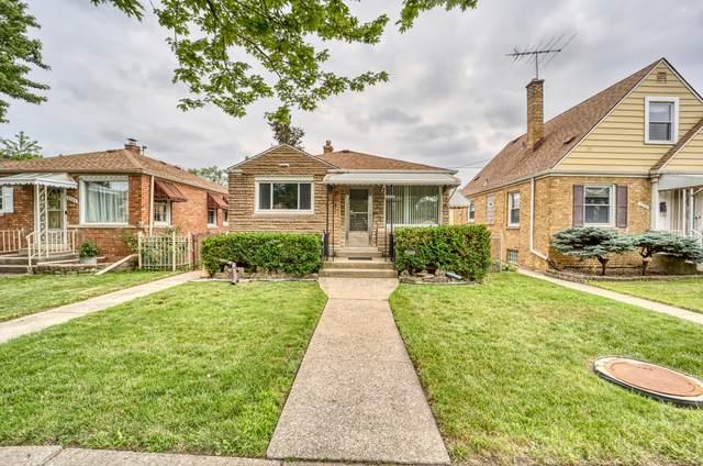9069 Grand Avenue, Franklin Park, IL 60131 (MLS #11164476) :: O'Neil Property Group