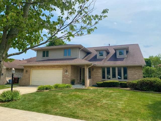 5333 Jessica Drive, Oak Forest, IL 60452 (MLS #11164490) :: Schoon Family Group
