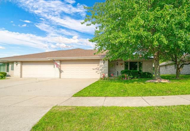 2284 Lynwood Street, Morris, IL 60450 (MLS #11164493) :: O'Neil Property Group