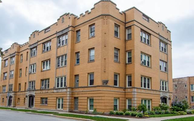 600 Elgin Avenue B1, Forest Park, IL 60130 (MLS #11164500) :: Angela Walker Homes Real Estate Group