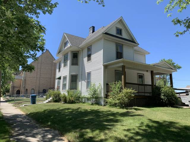 191 S Chicago Avenue, Kankakee, IL 60901 (MLS #11164507) :: O'Neil Property Group
